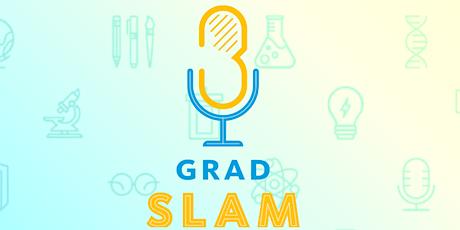 UC Davis Grad Slam Final Round tickets