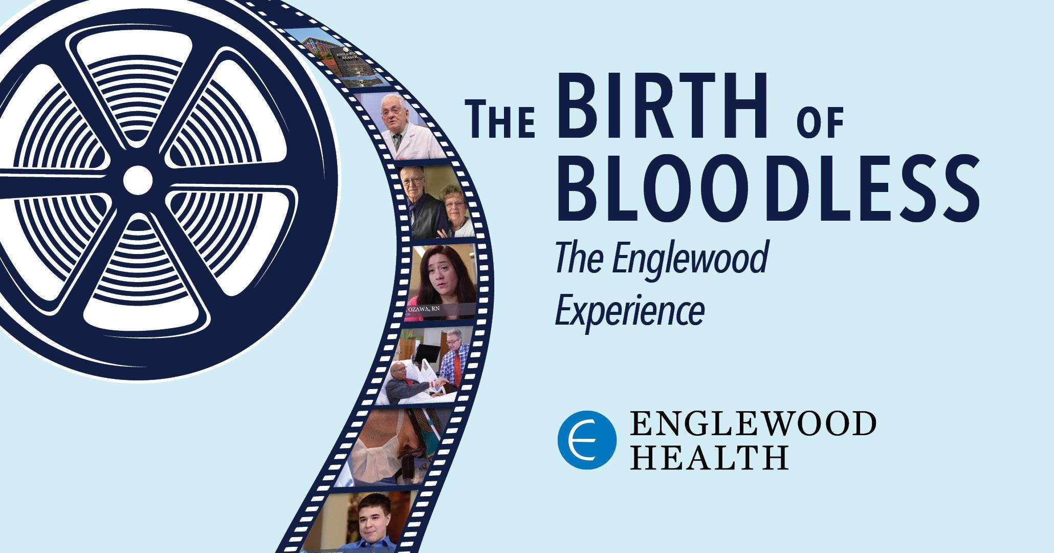 More info: The Birth of Bloodless: The Englewood Experience - Film Screening