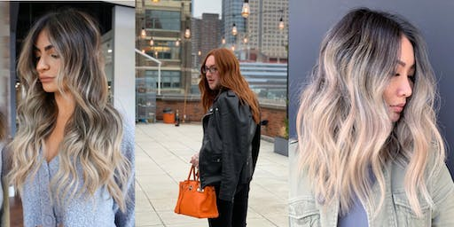 Color and Extensions with Alex Pardashian