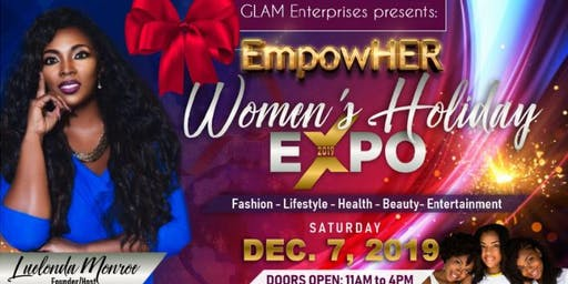 Empow(HER) Holiday Women's Expo 2019