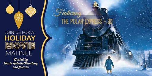 The Polar Express 3D