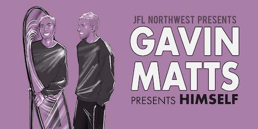 Gavin Matts