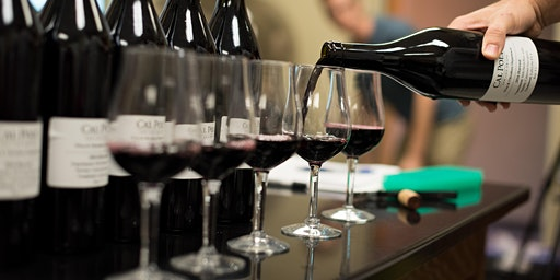 Cal Poly Wine and Viticulture Winemaker Showcase