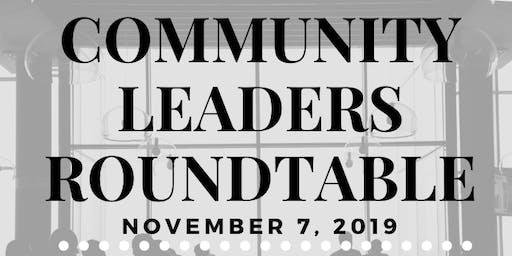 Delta Regional Community Leaders Roundtable