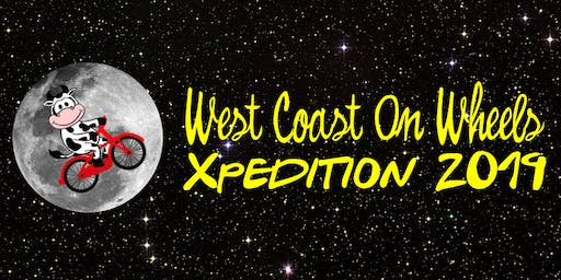 West Coast On Wheels Night  Xpedition 2019