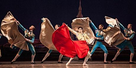 Miami City Ballet Community Open Studio tickets