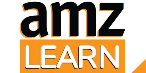 AMZ Learn - Learn to sell on Amazon.com!