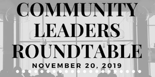 Northwest Arkansas Community Leaders Roundtable