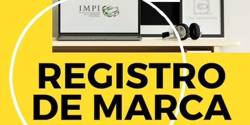 Registro de Marca y Patente