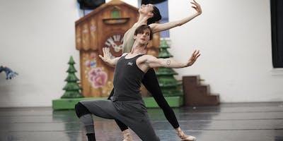 Sacramento Ballet Second Saturday Open House - Open Company Rehearsal