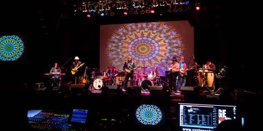 An Evening With The Peacheaters: An Allman Brothers Band Experience