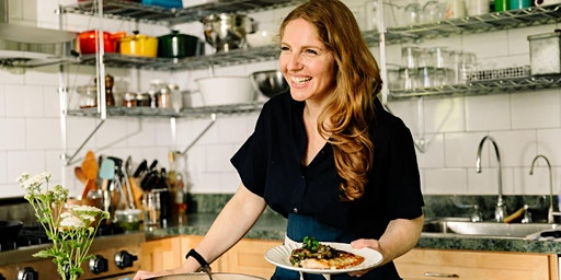 Cook From the Book: 'Ruffage' with Author Abra Berens