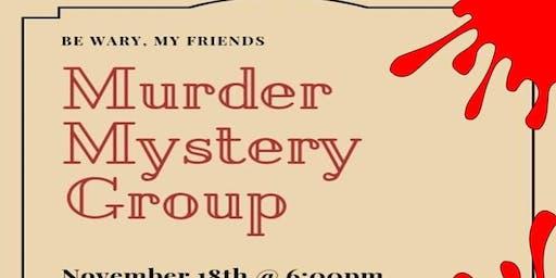 Murder Mystery Night Group