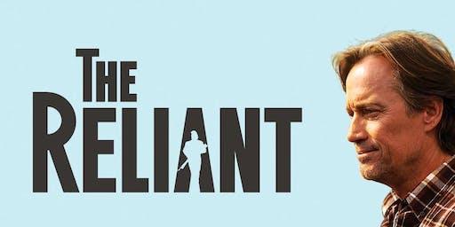 Movie night! The Reliant