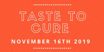Taste2Cure: A party to help end cancer