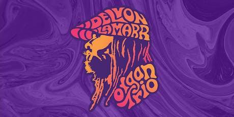 Delvon Lamarr Organ Trio tickets
