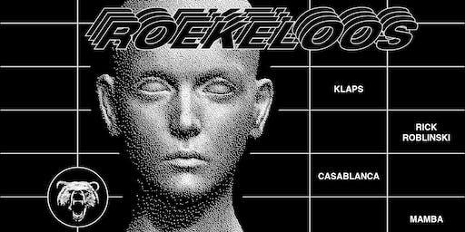 ROEKELOOS III