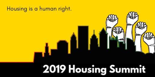 2019 Pittsburgh Housing Summit