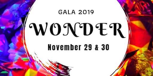 Gala 2019 - Saturday Matinee