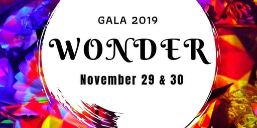 Gala 2019  - Saturday Evening