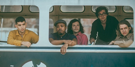 Durand Jones & the Indications with Y La Bamba, The Savants of Soul tickets