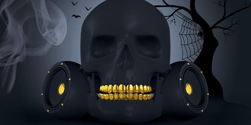 International Halloween Madness