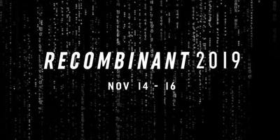 Recombinant Festival PASS (All Access)