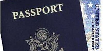 Passport Day Event in Fitchburg!