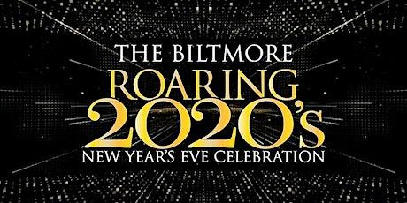 New Year's Eve Dance & Dessert Lounge tickets