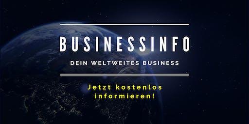 So startest du dein eigenes weltweites Business!