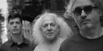 Sun of Goldfinger: Tim Berne, David Torn, Ches Smith, w/ guest Eric O'Vert