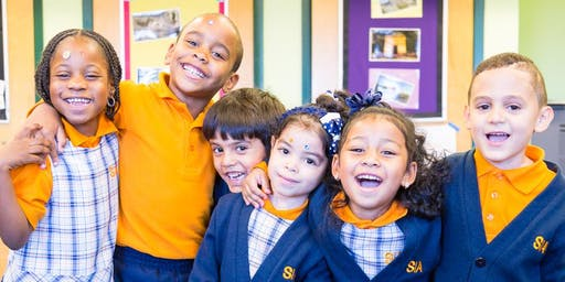 Parent Tour - Success Academy Far Rockaway