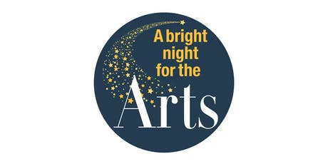A Bright Night for the Arts 2019 tickets