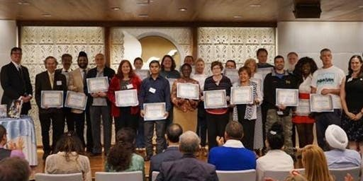 Certified Human Rights Education Specialist Workshop