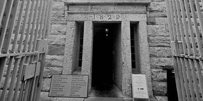 Beaumaris Gaol Ghost Hunt- £45 P/P