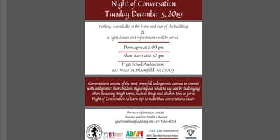 Night of Conversation
