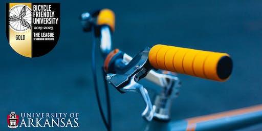 UofA Bike Friendly Golden Get-Together