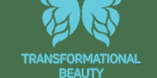Transformational Beauty Hour