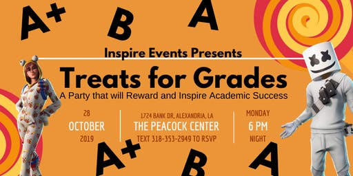 Treats for Grades