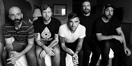 Circa Survive: Blue Sky Noise 10 Year Anniversary Tour tickets