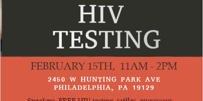 Status Is Everything: HIV/AIDS Awareness, Education and Testing Seminar