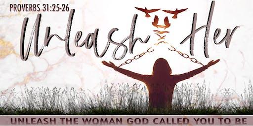 Unleash Her