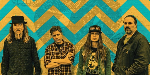 SARAH SHOOK & THE DISARMERS with Severed Fingers