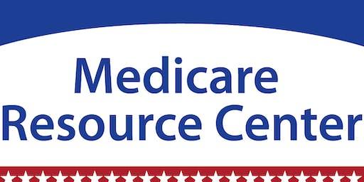 Medicare Changes for 2020 - ABCs & D of Medicare