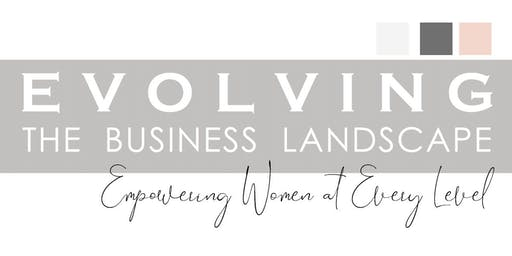 Evolving the Business Landscape: Empowering Women at Every Level