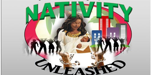 "The Stage Play, ""Nativy Unleashed"""