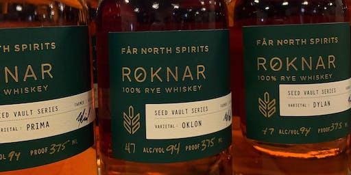 Far North Whiskey Fest 2019