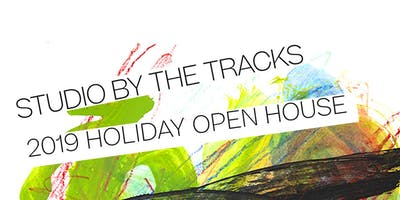 Holiday Open House Sale at Studio By The Tracks!