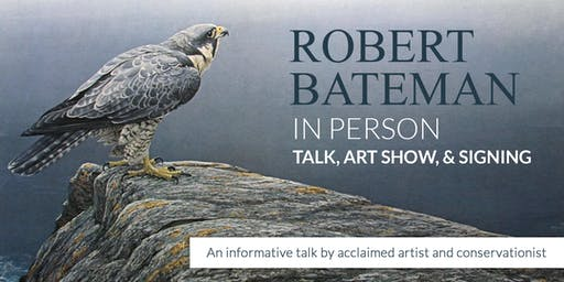 Robert Bateman - In His Words - Acclaimed Artist and Conservationist