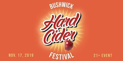 Bushwick Hard Cider Festival & Market